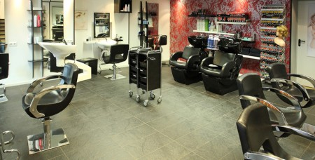 Friseur in Bad Salzuflen